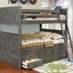 Jordan Bunk Bed Dock48