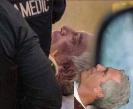 Epstein lebt Gesichtsvergleich