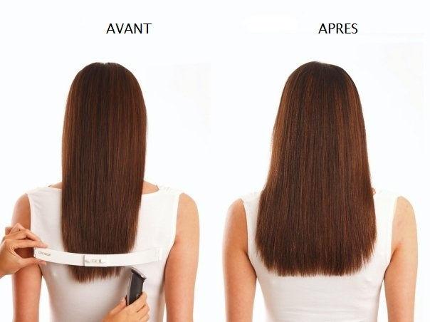 Creaclip France Coupez Vos Cheveux Avec Le Plaisir De Le
