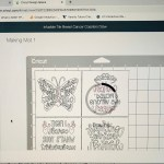 Mandala Puzzle Coasters With Cricut Infusible Ink 3rd Party Blanks With Sublimation Tiles Project