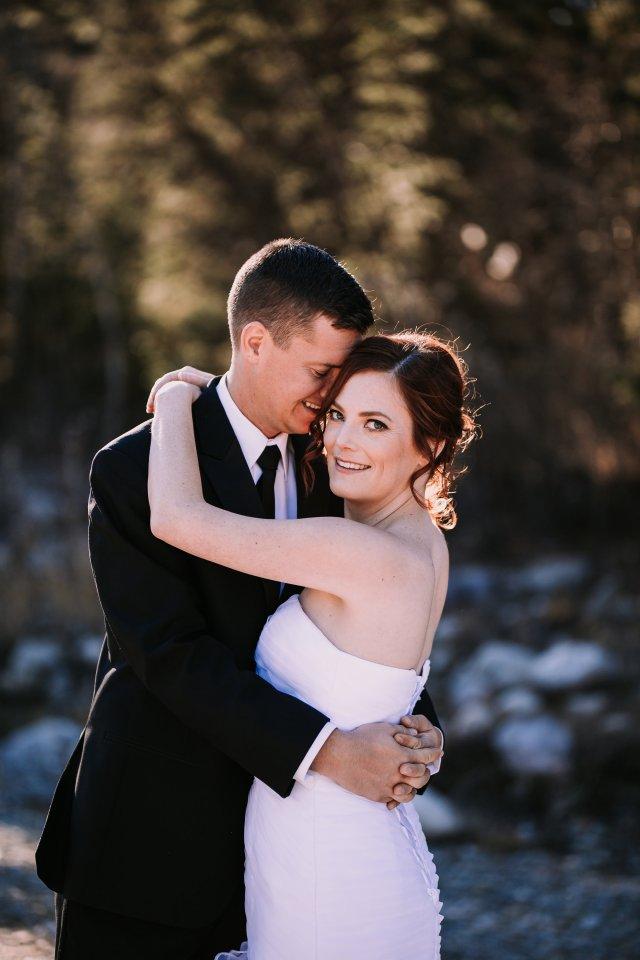 professional wedding makeup artist: bobi miron