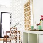 Alizi Decorative Space Divider