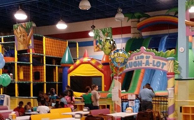 Lol Family Fun Center