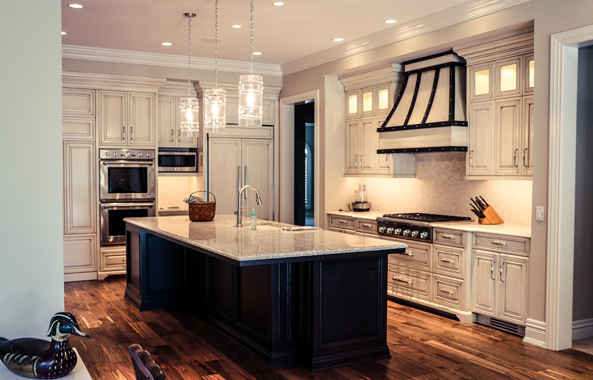 Eurowood Cabinets Inc Beautiful Kitchens