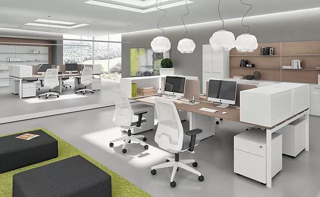 mobilier de bureau neuf ou occasion