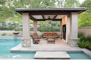 california room patio homepro