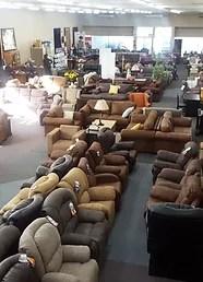 Eric Barnard Top Furniture Brands