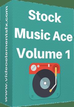 Stock Music Ace bonus