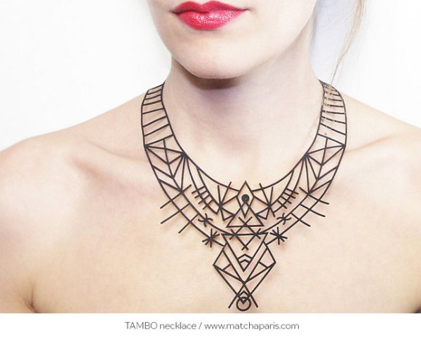 TAMBO Necklace