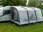 Campsoul 2015 Caravan hire  Twin Axle Luxury = £535
