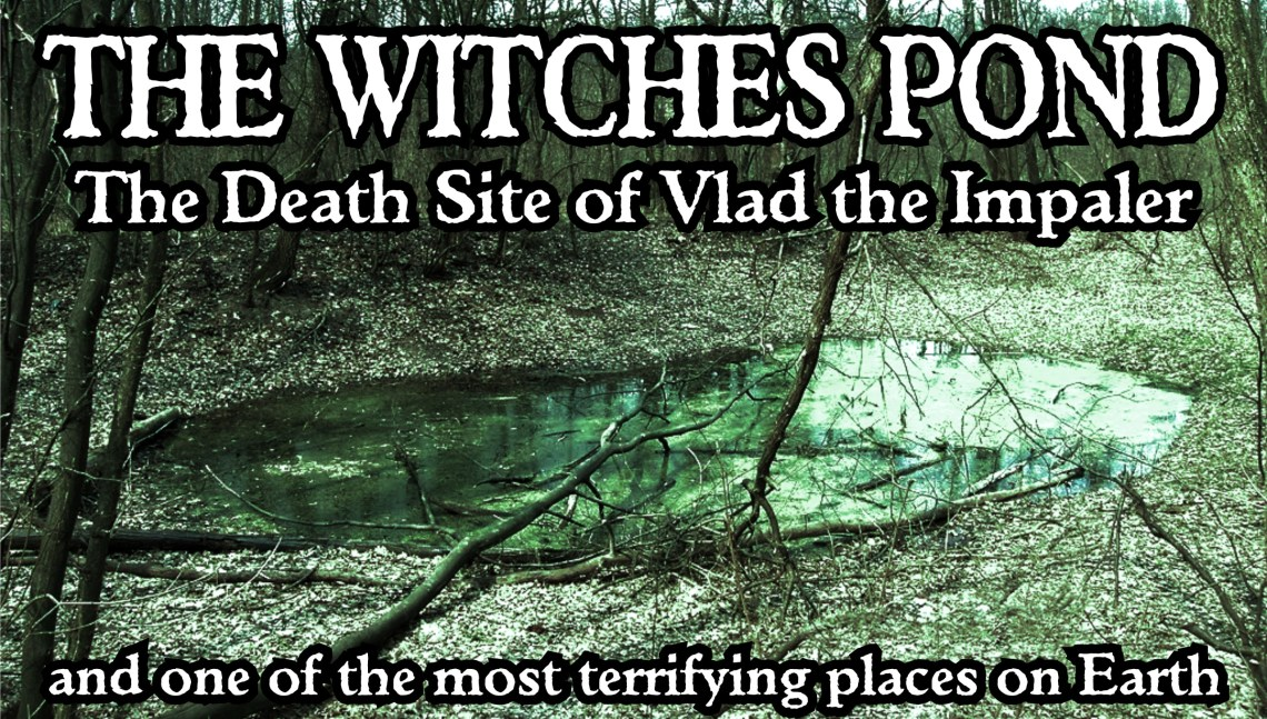 Image result for Witches' Pond