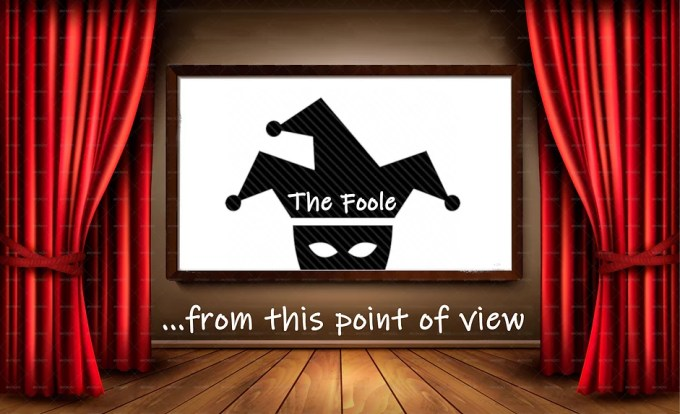 THE FOOLE - ...from this point of view