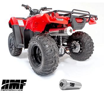 hmf titan full exhaust for honda rancher 420 sra 2014 2020 cyawebsite