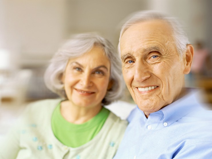Best And Free Senior Singles Dating Online Service