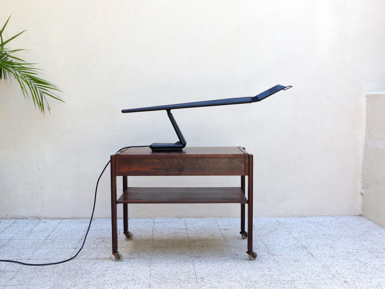 lampe de bureau vintage design italien g tonelli collectionit