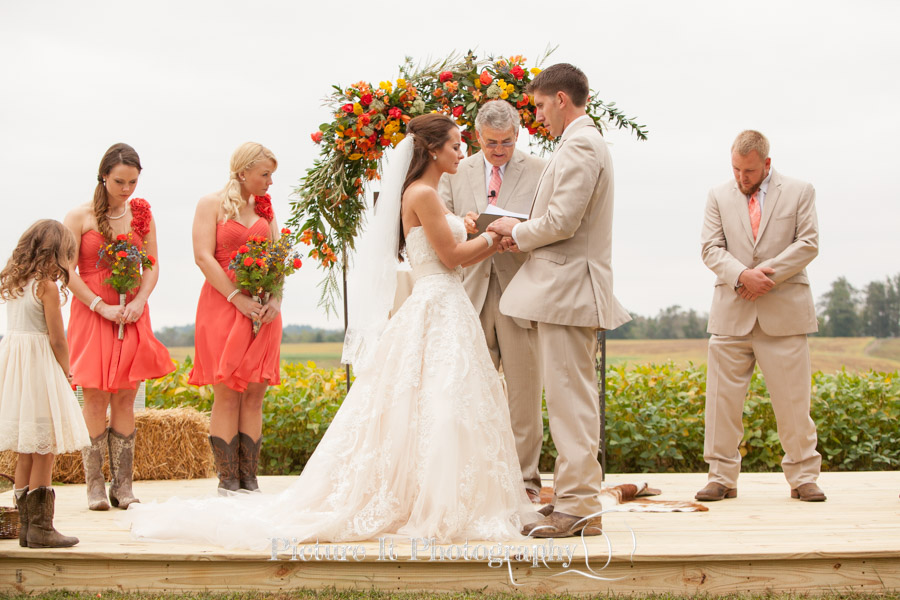 Cadiz Wedding Ky Venue