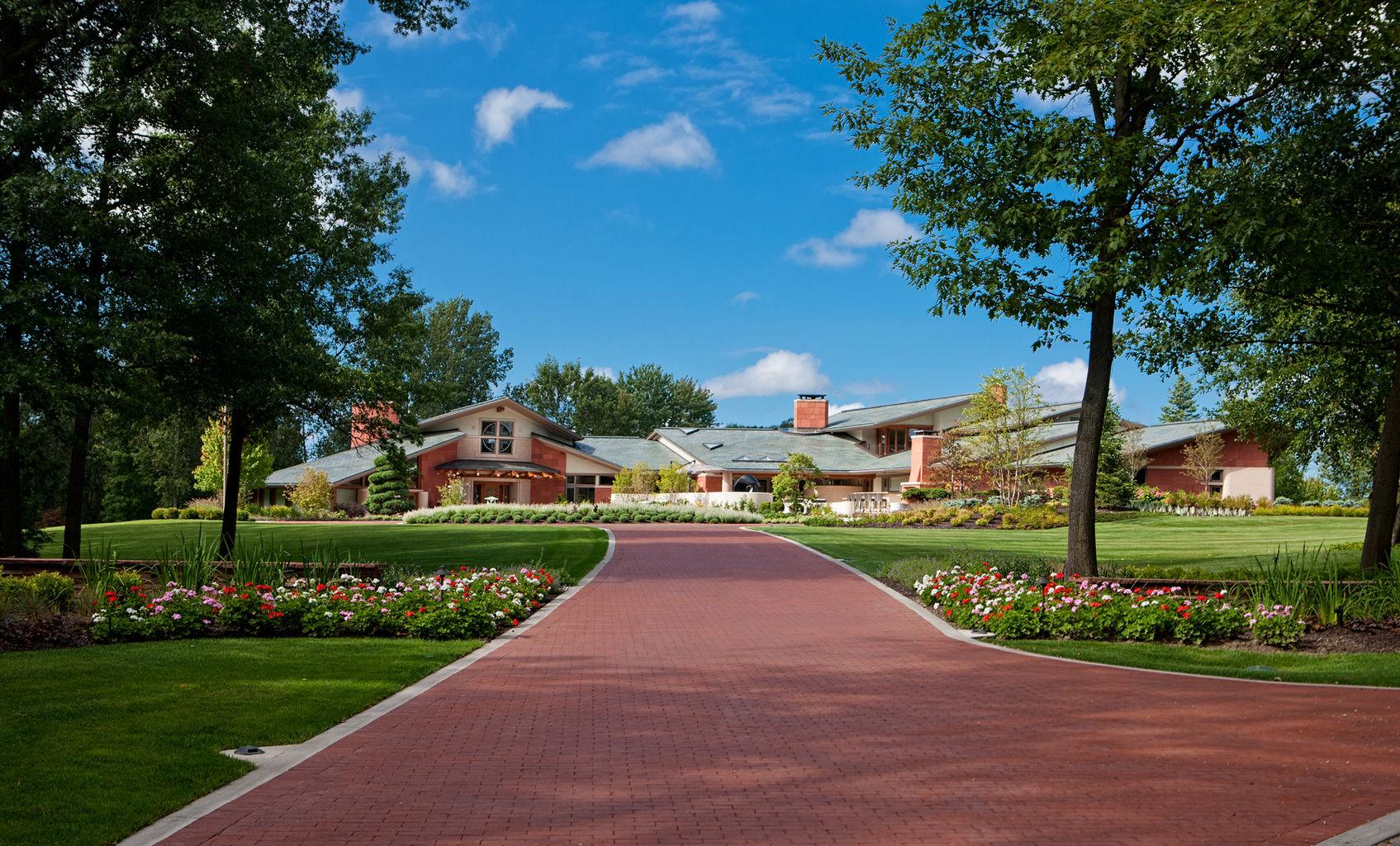 Landscape Design Holland Mi