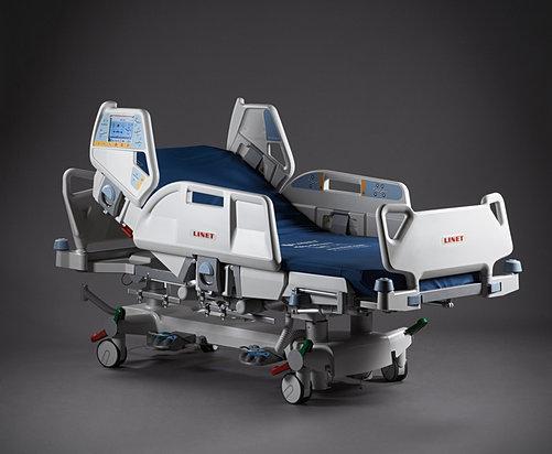 晉利有限公司 Janley Ltd. | 電動醫療床