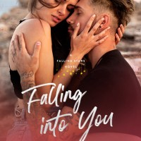 Falling Into You Cover Reveal