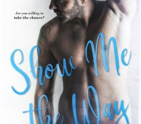 Cover Reveal & Giveaway:  Show Me the Way – A. L. Jackson