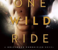 Cover Reveal~ One Wild Ride By A.L. Jackson