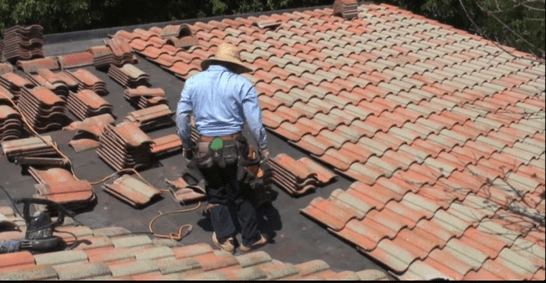 Does Your Florida Roof Have Discontinued Clay Concrete Tile
