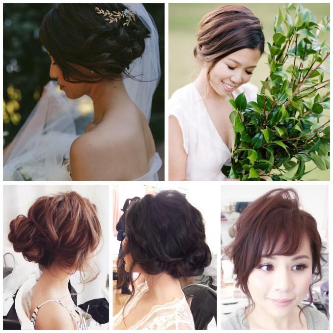 sophielau | bridal makeup and hair workshop