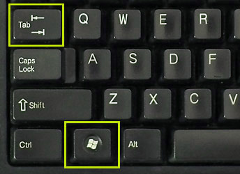 Awesome Windows Shortcut Keys – SVEN TECHNOLOGY