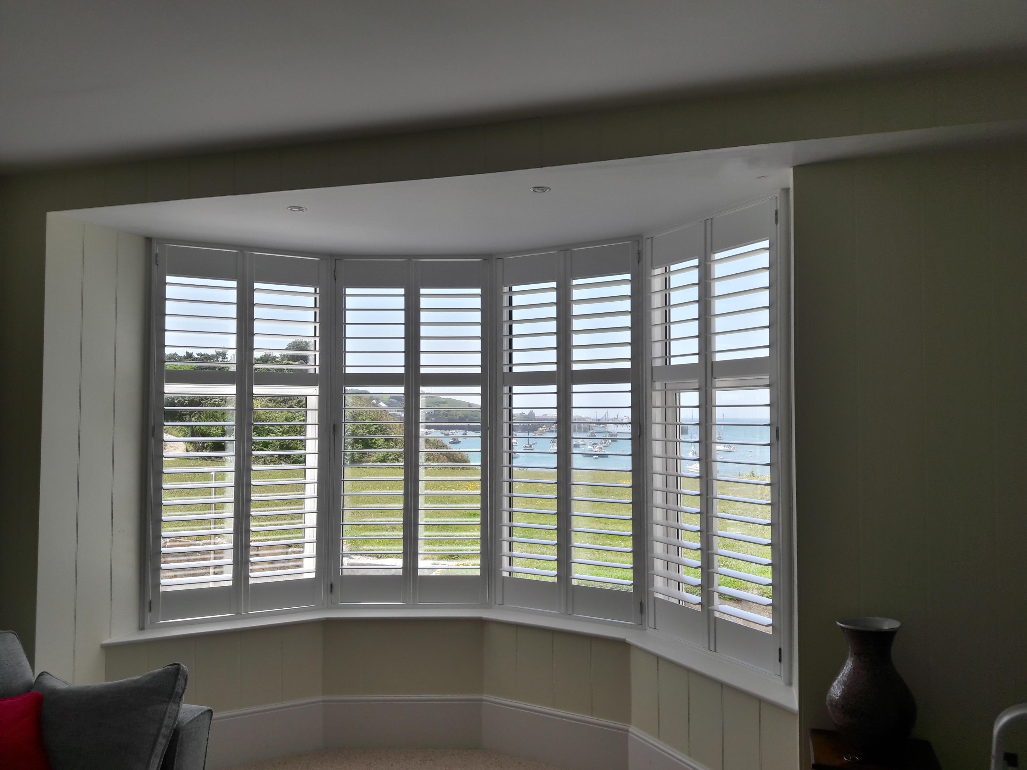 Cornwall Window Shutters