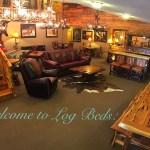 Rustic Furniture Medina Tx 78055 Log Beds