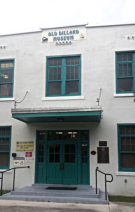 Old Dillard Museum