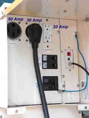 Do you have HotSkin? | Rv Surge Protection | United