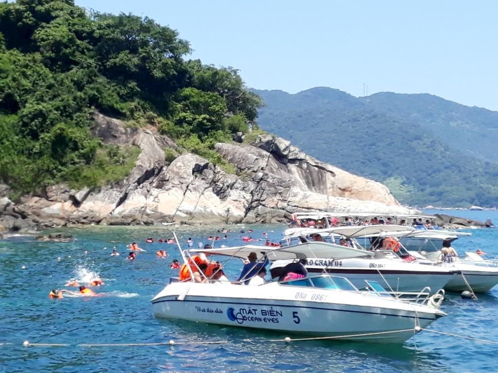 峴港旅遊活動中心  【峴港占婆島】 Danang Local Tour