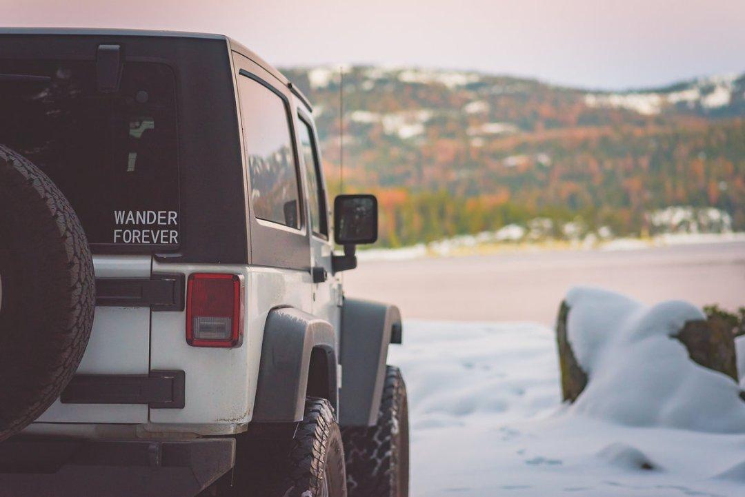 Shaver Lake California Jeep Wrangler Wishyouwerenorthwest Clayton Off Road