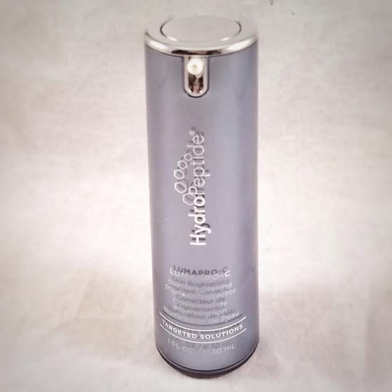 HydroPeptide LumaPro-C Review