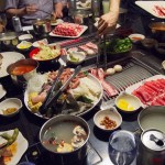 Restaurant Koreanrestaurant
