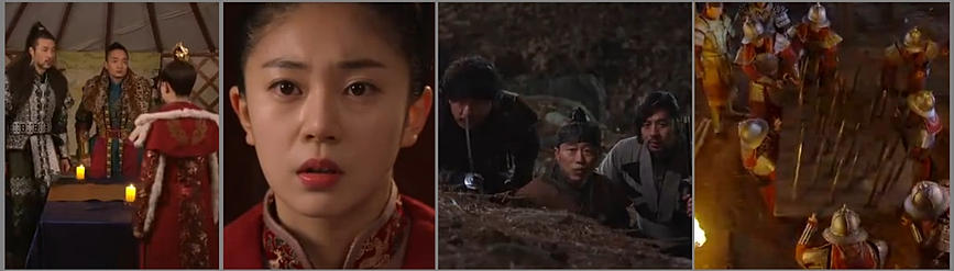 EMPRESS KI – EPISODE 33 | korean drama: empress ki