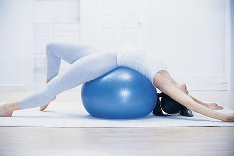 blog maman sport bébé accouchement post partum remise en forme relaxation bien-être aquatique gym running corps minceur perte de poids