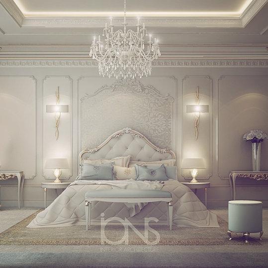 IONS DESIGN Interior Design Company In Dubai UAE Interior Designer