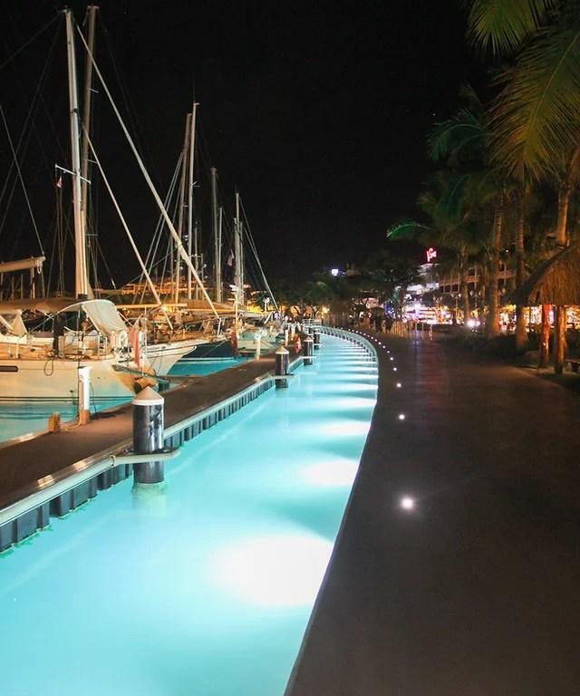 aqua dock lights premier underwater