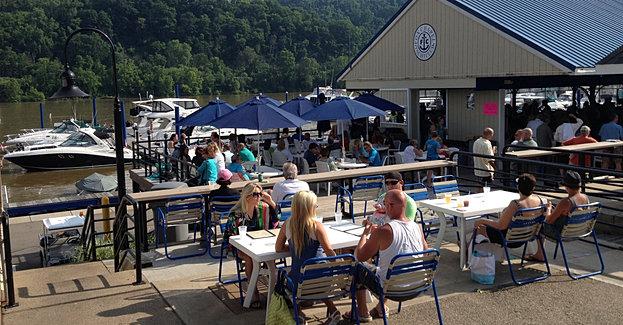 Baja Bar Amp Grill Live Bands Event Venue Restaurant PittsburghPA