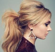 5 Ways To Spice Up Your Ponytail (3/5)