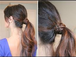 5 Ways To Spice Up Your Ponytail (2/5)
