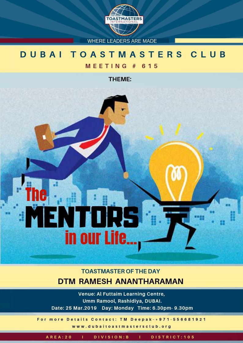 Toastmasters Membership Fees