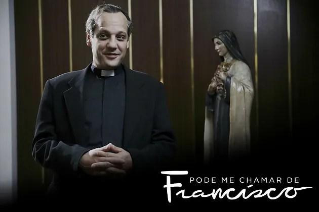 Resultado de imagem para pode me chamar de francisco