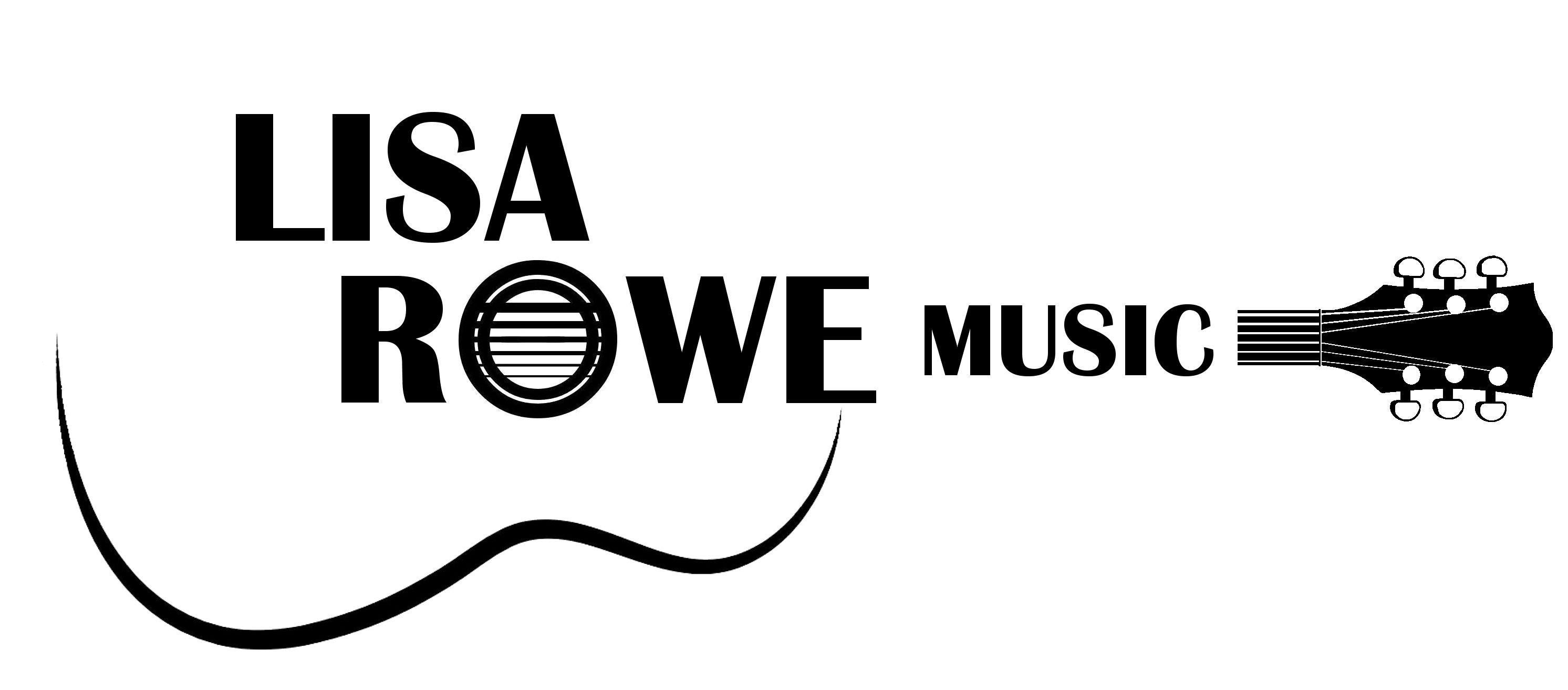 Lisa Rowe Music