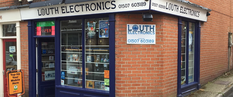 Image result for louth electronics