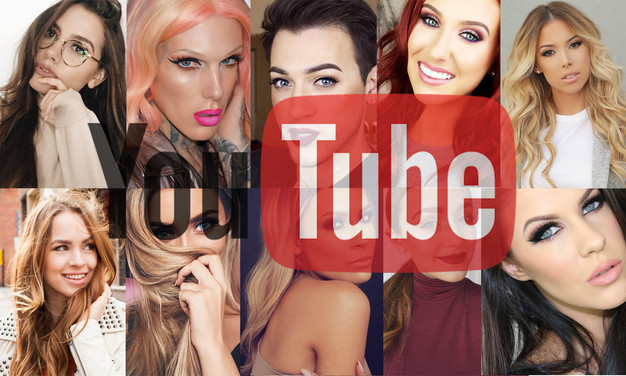 Image result for beauty guru collage