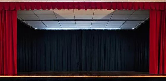 theatre stage services