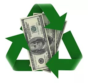 Valley Paper Recycling   Paper and Cardboard Recycling Recycling can help you save money and earn money  We can offer a free  on site consultation to businesses to show them how and where they can save  money